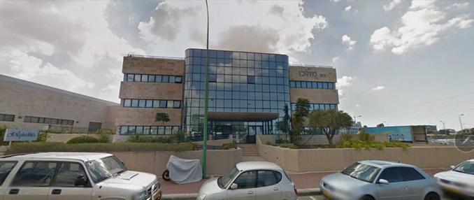 בניין בית מולכו בפתח תקווה | רמת הבניין classB | תמונה #8 - 1