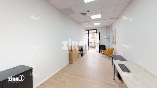 משרד בבניין בניין שבע פלוס | קומה 2 | שטח 50מ״ר  | תמונה #2 - 1