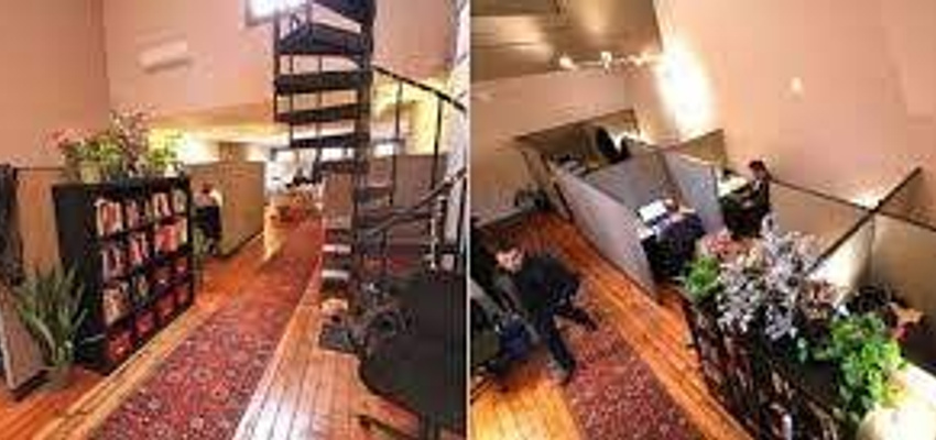 חלל עבודה workspace1 בהרצליה | קומה 12 | תמונה #0 - 1