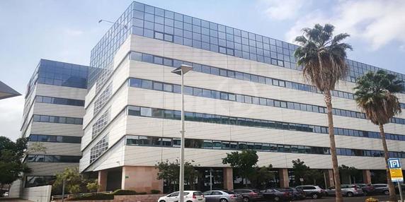 בניין REIT 1 - גלובל פארק - בניין ברוש בלוד | רמת הבניין classB | תמונה #4 - 1