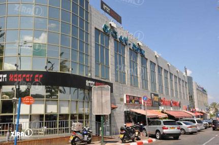בניין מרכז פרל סאדאב באזור | רמת הבניין classB | תמונה #1 - 1