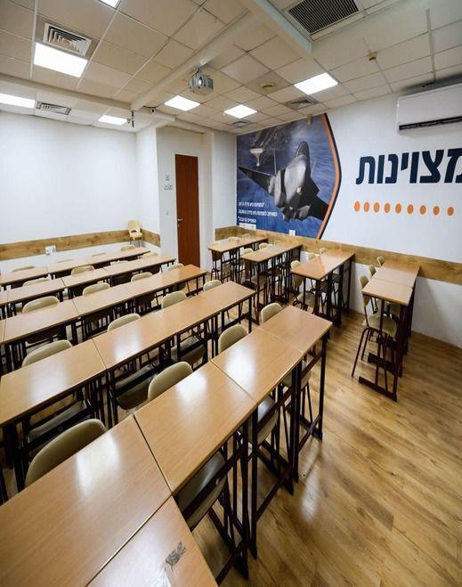 Os - מכללת אורין שפלטר | כיתות 105-106 | תמונה #2 - 1