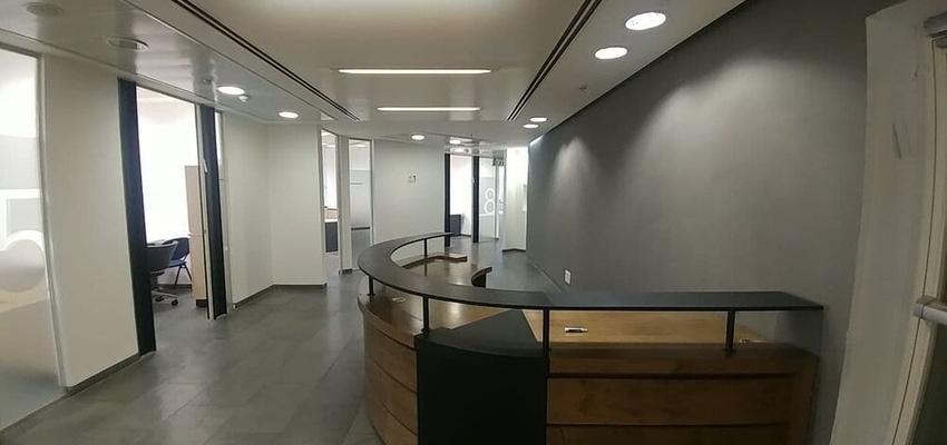 משרד בבניין מגדל דיזינגוף | קומה 15 | שטח 680מ״ר  | תמונה #0 - 1
