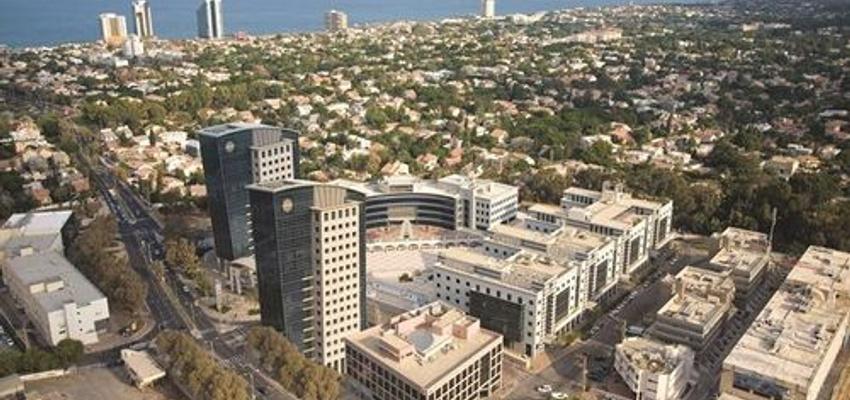 משרד בבניין הרצליה ביזנס פארק - בניין A | קומה 1 | שטח 100מ״ר  | תמונה #0 - 1