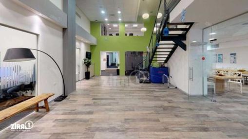 משרד בבניין בית אמפא - הרצליה ספיר 5 | קומה 0 | שטח 1200מ״ר  | תמונה #5 - 1