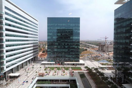 פרויקטים בהקמה עזריאלי חולון 3  בחולון  | רמת הבניין classA | תמונה #8 - 1
