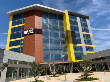 בניין Space ראשון לציון בראשון לציון | רמת הבניין classA | תמונה #1 - 1