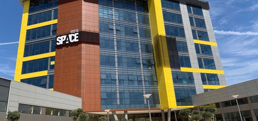 בניין Space ראשון לציון בראשון לציון | רמת הבניין classA | תמונה #0 - 1