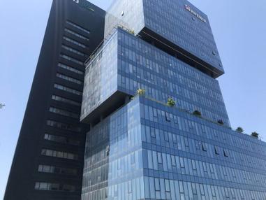 בניין בניין Wopa ברעננה | רמת הבניין classA | תמונה #0 - 1