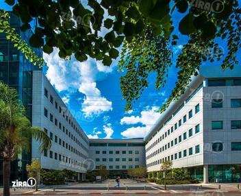 בניין פארקטק בית דגן - בניין 1 בבית דגן | רמת הבניין classB | תמונה #0 - 1