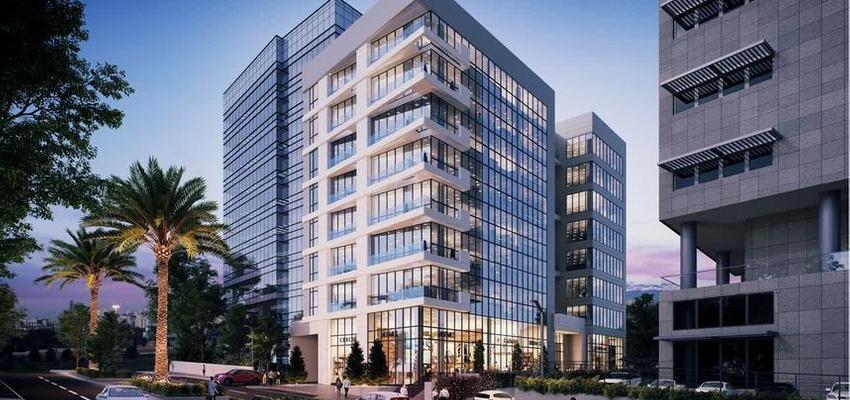 משרד בבניין B-GREEN - בי גרין | קומה 3 | שטח 500מ״ר  | תמונה #0 - 1