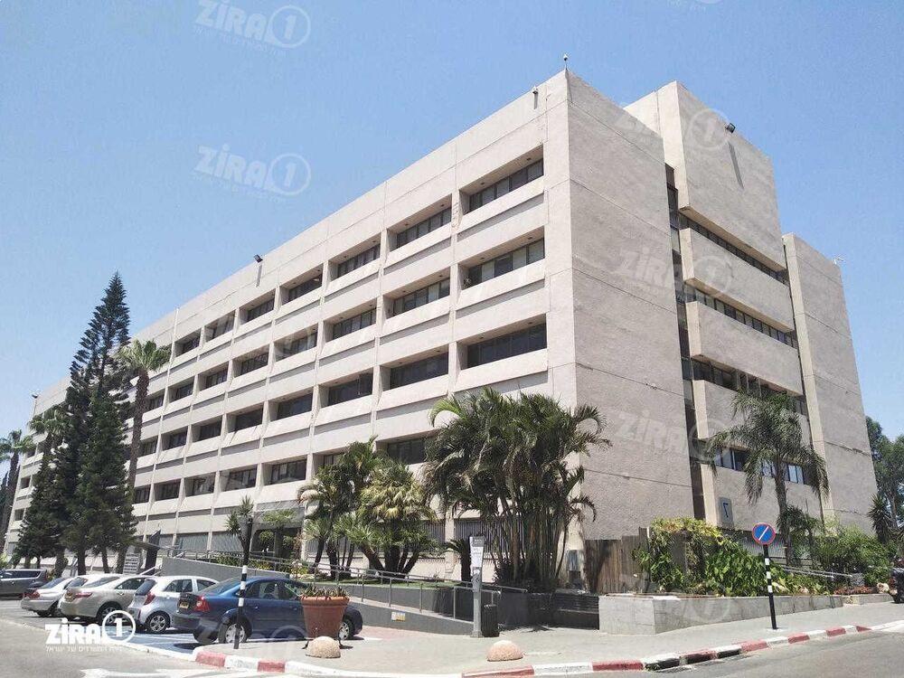 בניין מגדל עתידים- בניין 7 בתל אביב יפו   רמת הבניין classB   תמונה #0 - 1