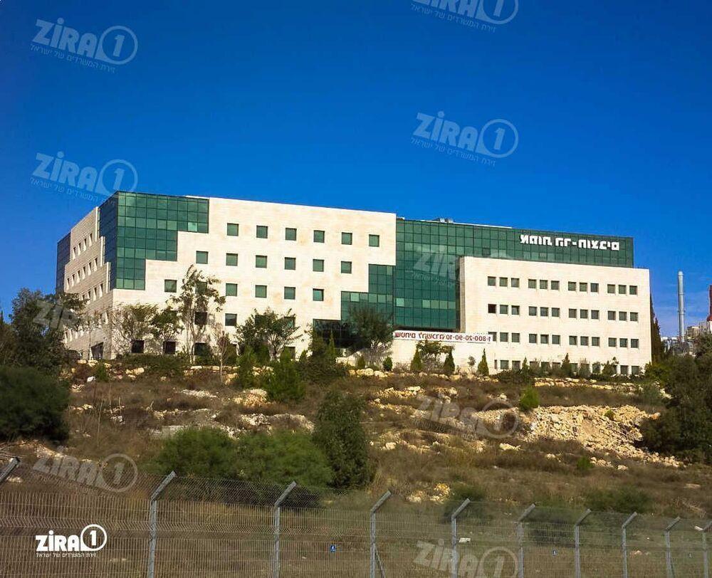 בניין בית אמות הר חוצבים  בירושלים | רמת הבניין classB | תמונה #0 - 1